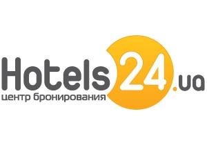 Hotels24.ua преодолел планку в 1500 подключенных гостиниц