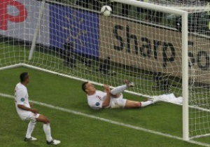 Згадуючи Україну: Платіні вважає арбітрів за воротами головним досягненням Євро-2012