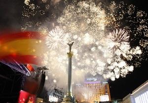 МНС: Під час Євро-2012 в Україні не сталося надзвичайних ситуацій на об єктах проведення чемпіонату