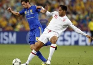 Милевский попал в двадцатку худших игроков Евро-2012