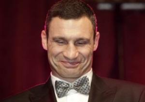 Официально: Виталий Кличко проведет бой в Москве