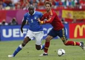 Агент Балотеллі: Маріо коштує 250 мільйонів євро