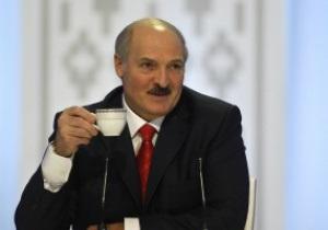 Лукашенко отправился в Киев на финал Евро-2012
