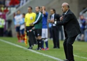 Наставник Іспанії може стати першим тренером, який виграв чемпіонати світу та Європи, а також Лігу Чемпіонів