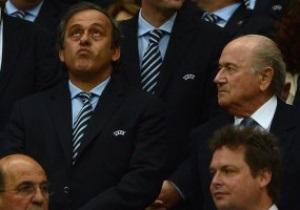 Никто денег не даст? Платини не считает игру Испании скучной
