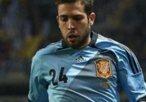Барселона подписала защитника сборной Испании