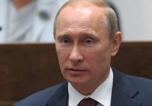 Держтелебачення не пустило Путіна і сенаторів у прямий ефір