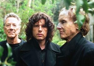 Завтра учасники The Doors Рей Манзарек і Роббі Крігер вперше виступлять в Києві