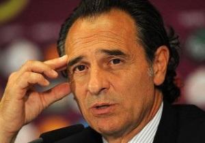 Чезаре Пранделли: Италия не будет играть от обороны против Германии