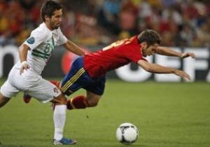 Португалия - Испания - 0:0 (по пен. 2:4). Текстовая трансляция