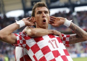Бавария объявила о покупке хорватской звезды Евро-2012