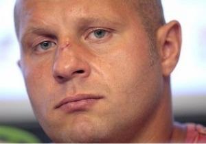 Ємельяненко: Я не виключаю свого повернення у ринг
