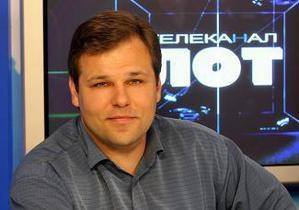 Валерич: депутату луганської облради присвятили пісню і кліп