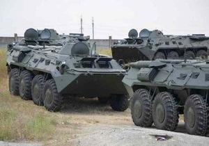 Ъ: Підприємства військово-промислового комплексу готують до приватизації