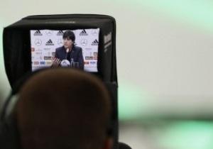 Лев рассказал об идиотизме в полуфинале Евро-2012