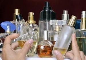 У Запоріжжі продавали фальсифікат парфумерії на 2,5 млн гривень
