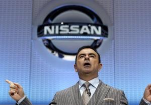 Глава Nissan стал самым высокооплачиваемым руководителем в Японии