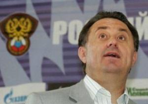 Министр спорта РФ: Переход футбола на систему осень-весна был большой ошибкой