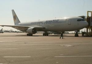 Корреспондент: На зліт. Проблеми на монопольному авіаринку України може вирішити лише конкуренція