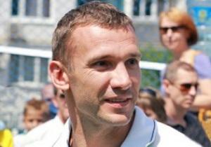 ЗМІ: Шевченко підписав попередній контракт з Ді Сі Юнайтед