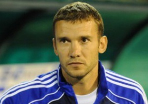Шевченко стане одним з найбагатших футболістів США