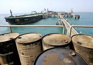 Єврокомісія: ЄС готовий до ембарго на імпорт іранської нафти