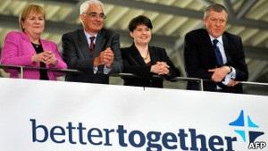 Шотландців переконують залишитися у складі Великої Британії