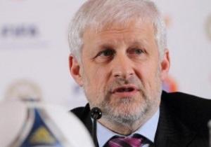 Глава Российского футбольного союза ушел в отставку