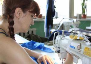 DW: Люди з обмеженими можливостями шиють форму для української збірної