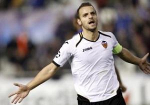 Рішення капітана. Роберто Сольдадо продовжив контракт з Валенсією