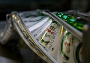 Один из крупнейших украинских пивзаводов может перенести производство в Китай