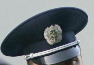 У водія, який збив у Києві співробітників ДАІ, не було водійських прав