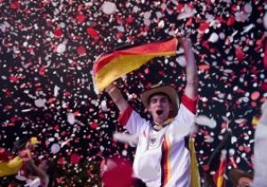 Не Испания. Назван главный фаворит Евро-2012