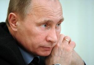 Reuters: Путін представив інвесторам себе версії 2.0