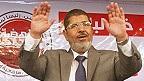 Представник ісламістів Моххамед Мурсі оголошений президентом Єгипту