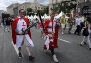 Английская футбольная ассоциация подаст в суд на Би-би-си за негативные материалы об Украине