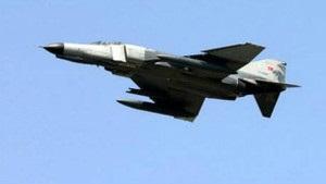 Туреччина: збитий літак міг порушити сирійський кордон