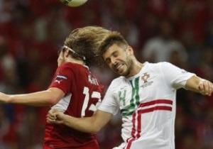 Динамо и Шахтер поборются за полузащитника сборной Португалии