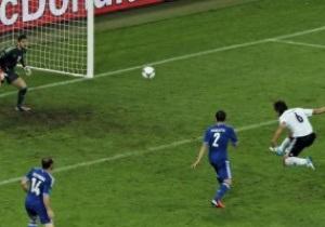 Полузащитник сборной Германии: Мы существенно осложнили себе жизнь