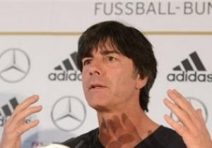 Тренер сборной Германии: Мы в четвертый раз подряд выходим в полуфинал