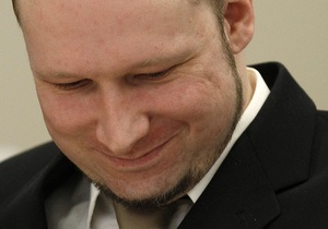 Брейвік сказав останнє слово у суді. Родичі жертв назвали процес  пеклом