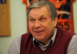 Ветеран Шахтаря: Воронін - не рівень збірної України, про Мілевського та Алієва взагалі мовчу