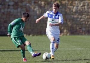 Молодой талант Динамо выбыл на пять месяцев
