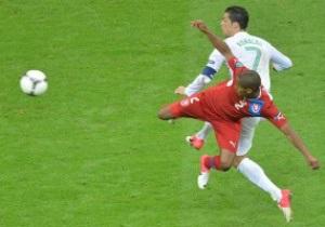 Футболіст-відкриття Євро-2012 вже встиг змінити клуб