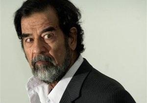 В Австрії затримали племінника Саддама Хусейна