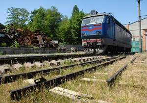 Укрзалiзниця отложила создание СП со Skoda - Ъ