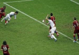 Ремейк не удался: Роналдо приводит Португалию к победе над Чехией