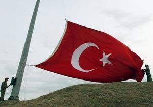 Туреччина помирилася з Францією після суперечки про геноцид