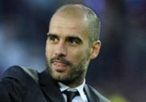 Гвардіола: Бачити мене тренером хочуть шість великих клубів