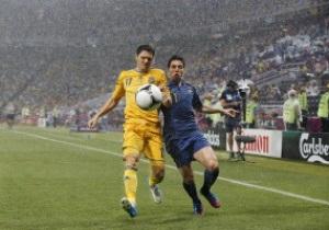 L'Equipe обнародовала новые подробности конфликта в сборной Франции после поражения от шведов